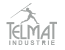 TELMAT logo